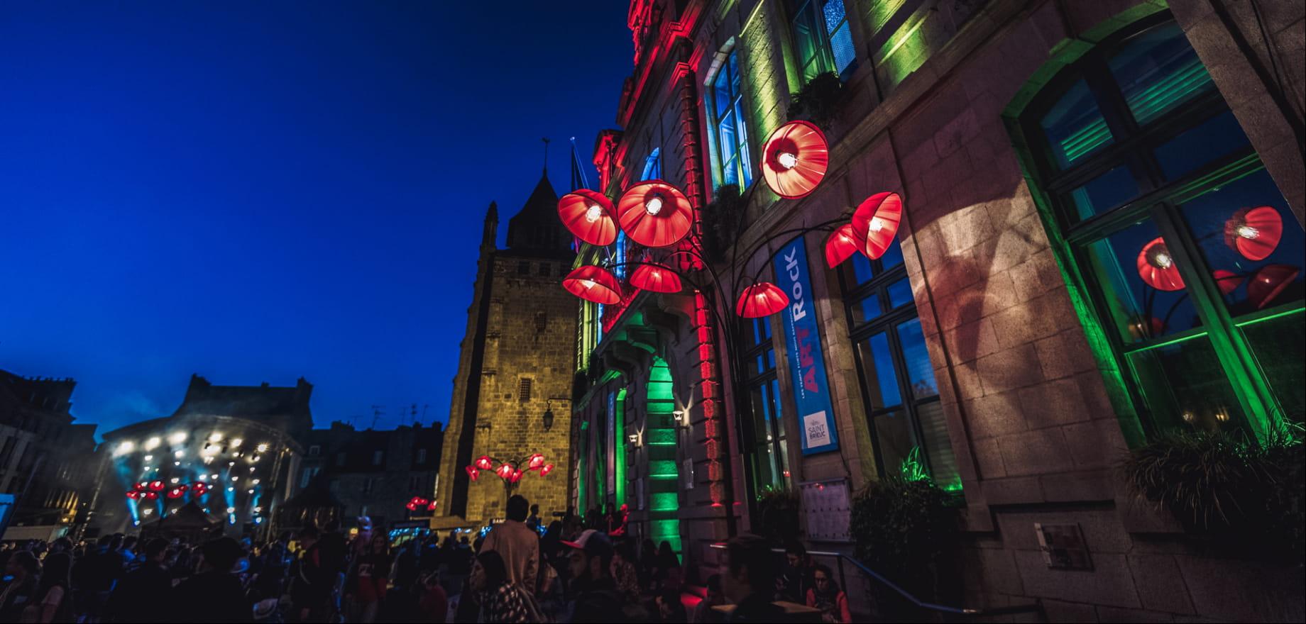 Festival Art Rock 2018