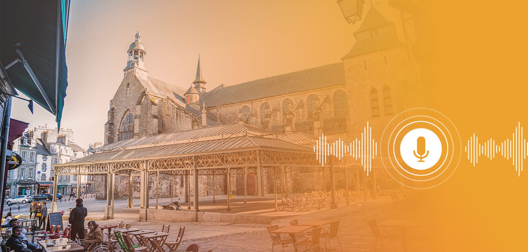 Podcast cathedrale