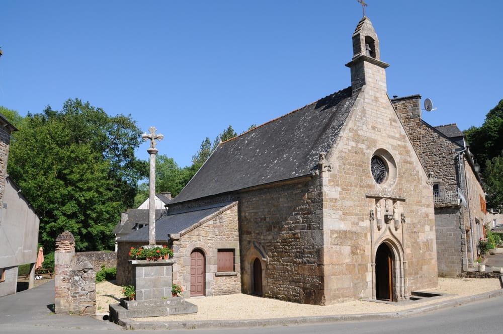 Sainte Anne-du-Houlin_saint-Julien_chapelle