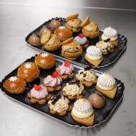 Desserts_Events_Trégueux_plateau_mignardises