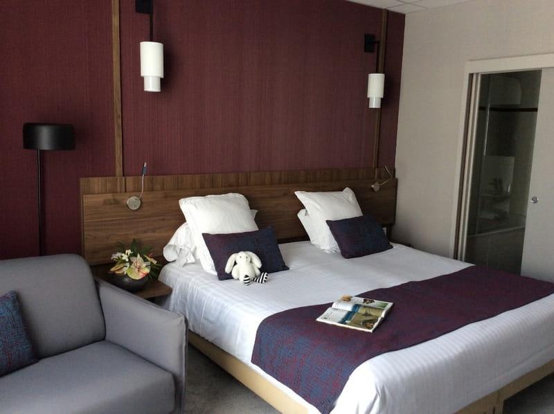 b-hotel best western- st Brieuc