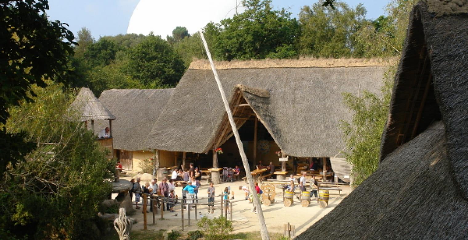 Village Gaulois (t1)