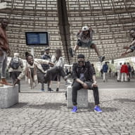 atelier hip-hop - Xtrem Fusion - Taupont - Ploërmel - Morbihan