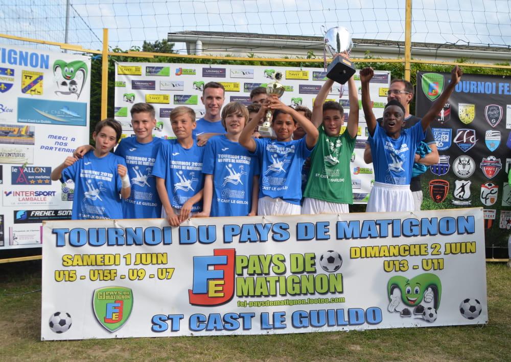 FEJ-U13-Lamballe-vainqueur-2019