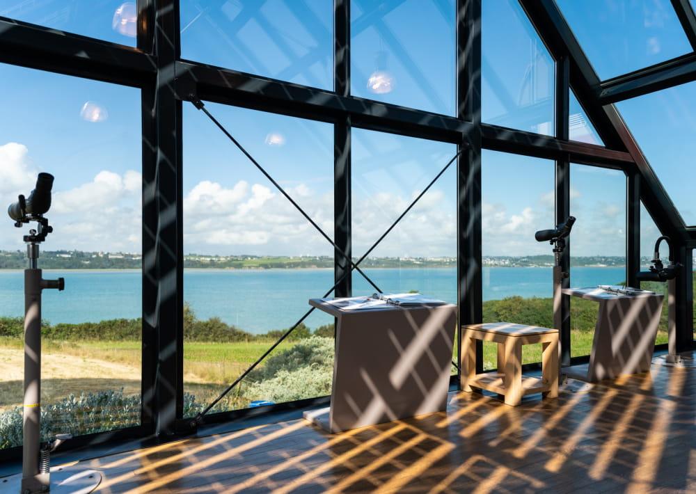Maison de la baie_Hillion_terrasse panoramique