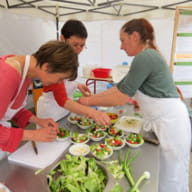 atelier cuisine marché Ploërmel