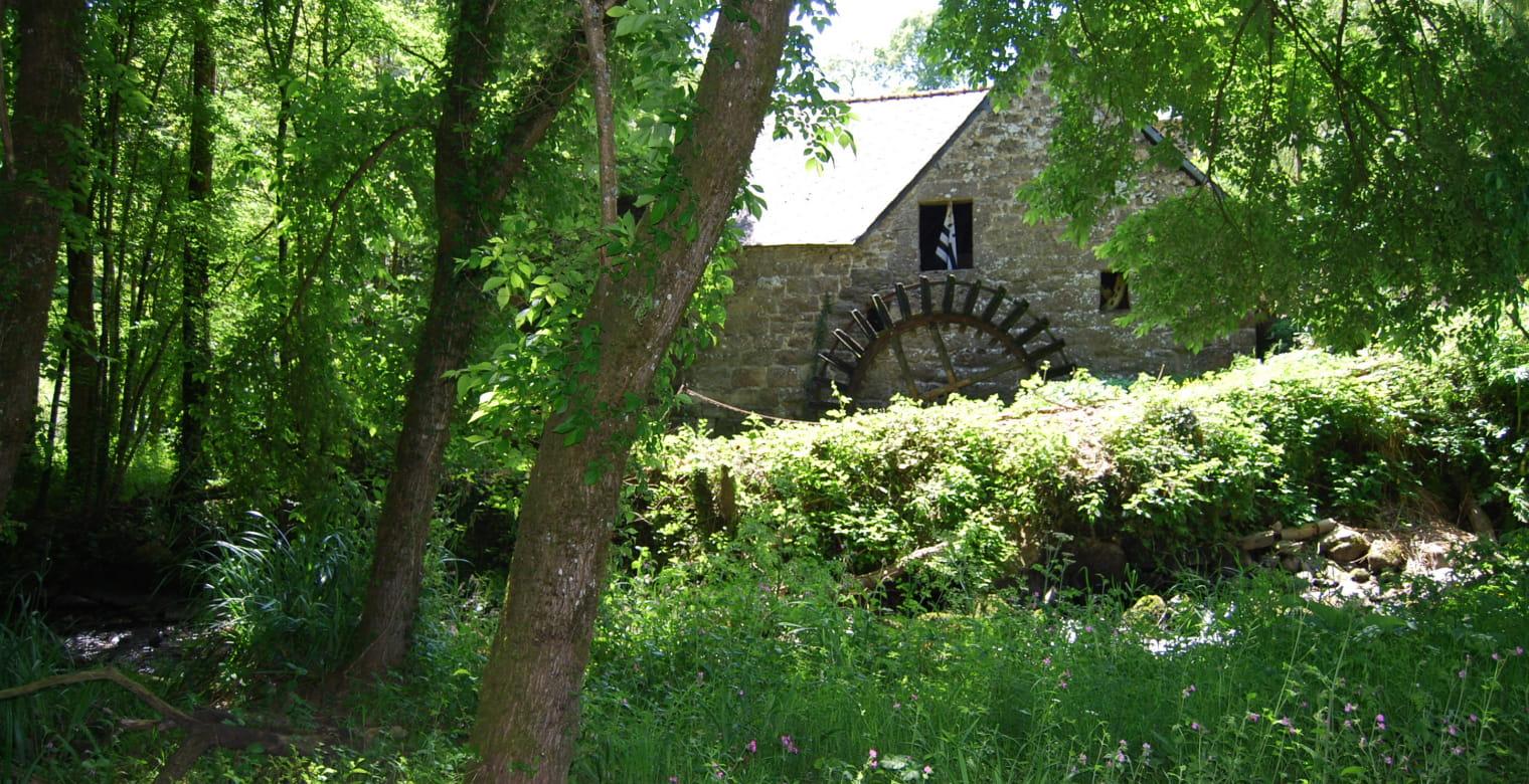 Moulin de la Perche