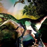 expo dinosaures 26 avril au 13 mai quévert 3©damien gouvier