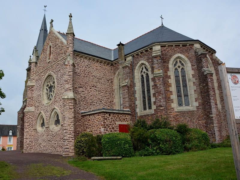 Eglise-Concoret-Destination-Brocéliande-Bretagne
