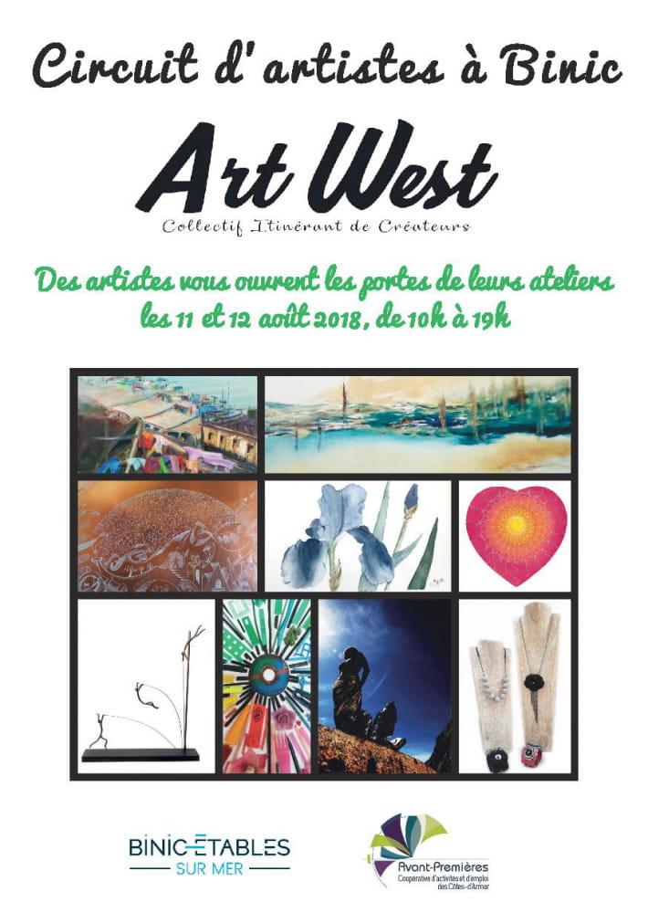 Flyer-art-west