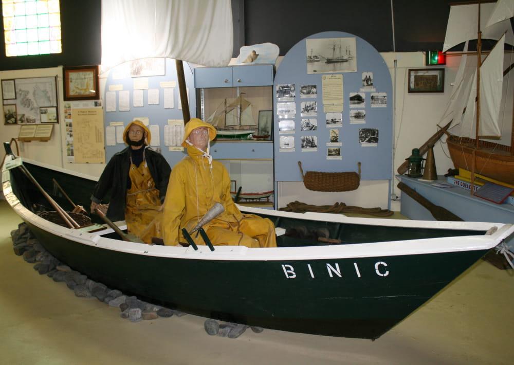 Musée binic choix 2