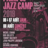 PAIMPOL JAZZ CAMP 2019