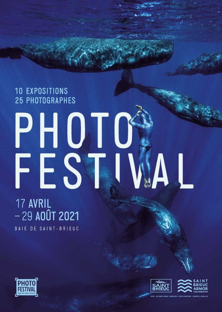 Photo festival 2021 Saint Brieuc