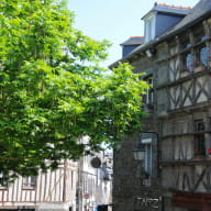 Hotel des Ducs de Bretagn_Saint-Brieuc