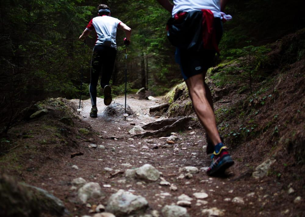 Trail de la Roche-St Pôtan-17.06.2018