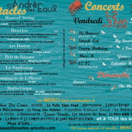 Les Papillonades 1 au 3 juin ST ANDRE DES EAUX programme-page-001
