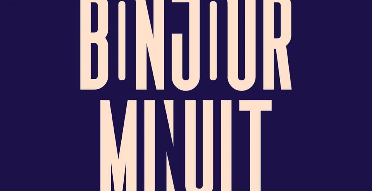 Bonjour Minuit logo
