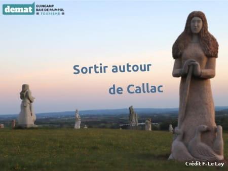 Sortir autour de Callac