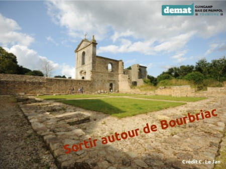 Sortir autour de Bourbriac 5