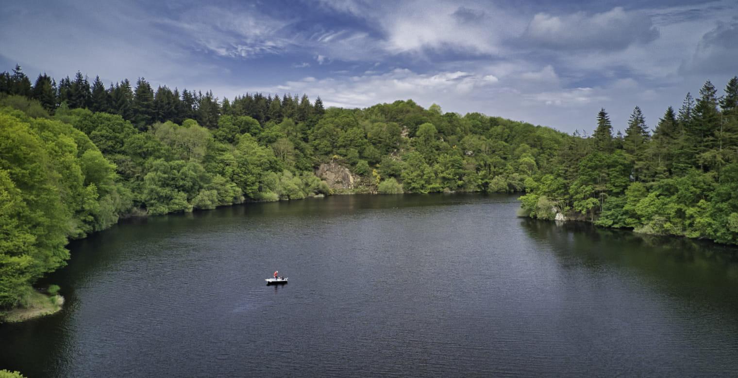 lac Saint-Barthelemy