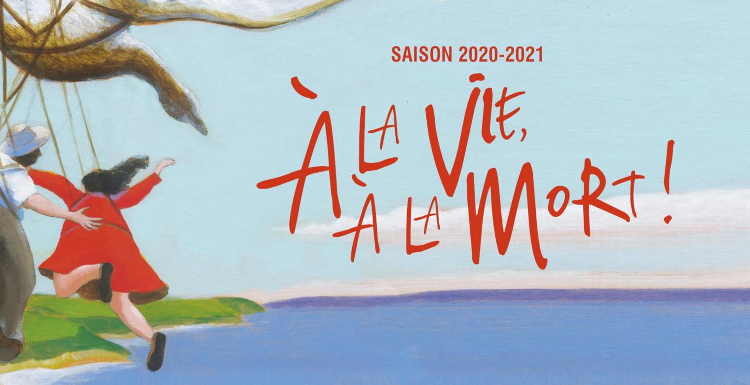 Affiche Ville Robert 2020-2021