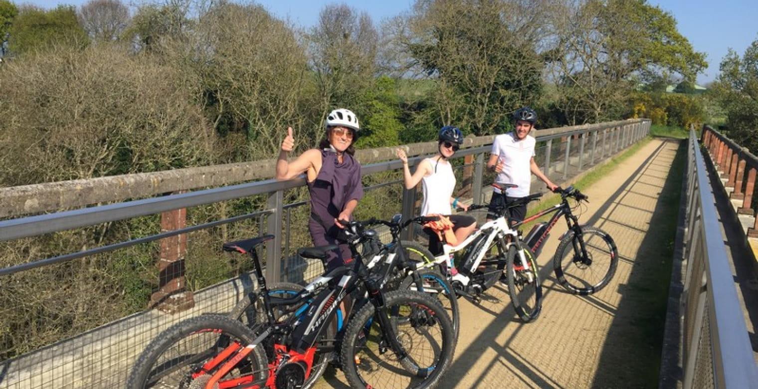 Balade_bike_viaduc pont de percee