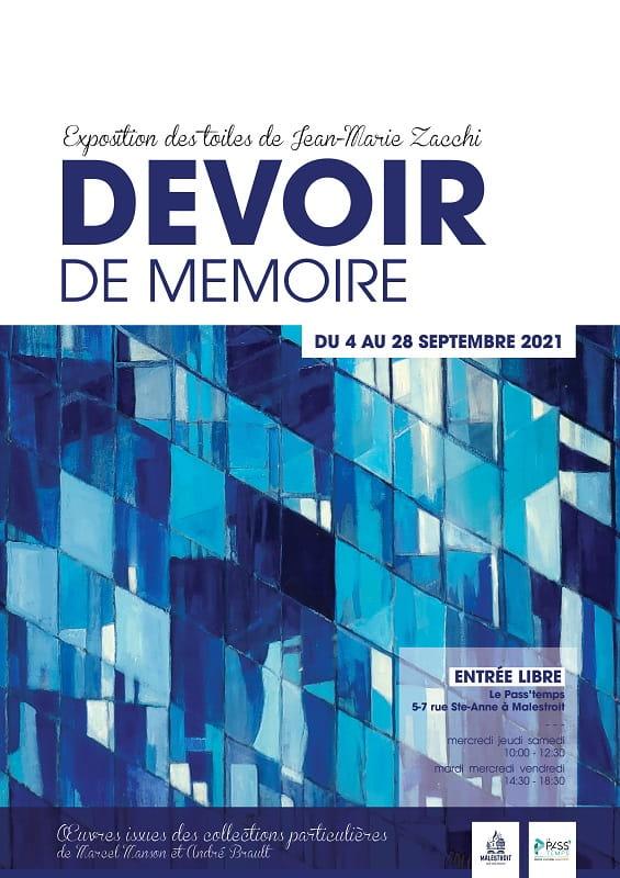 EXPO DEVOIR DE MEMOIRE aff