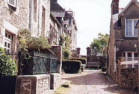 BD Rangée jaguine par Armorimages 1999