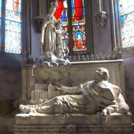 basilique mausolee