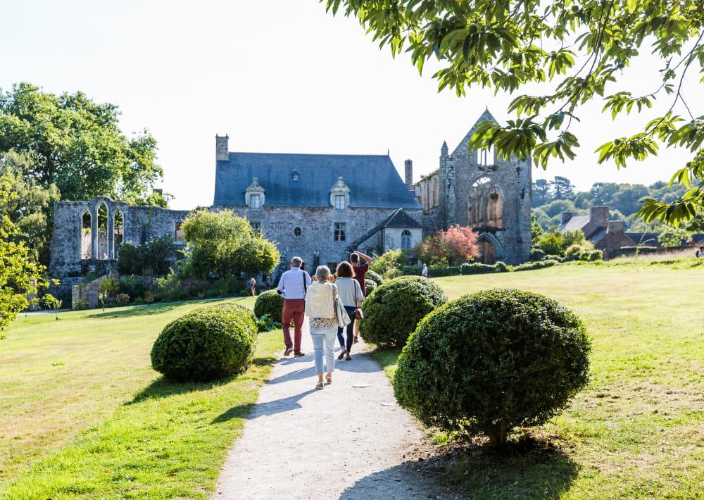 L'Oeil de Paco - Abbaye de Beauport 2020 (114)