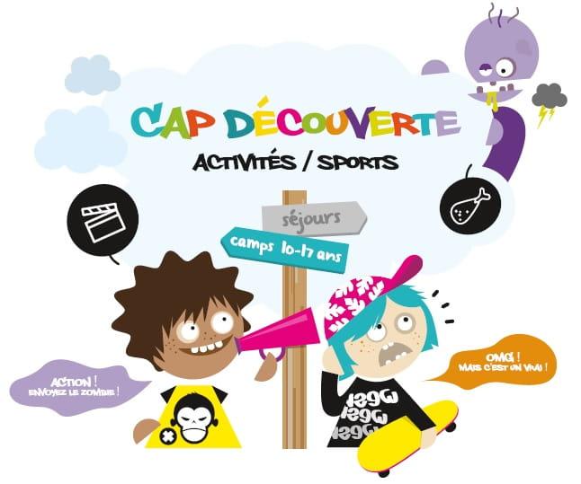 capdecouverte