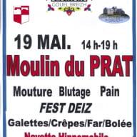 Fete-Moulin-du-Prat-19-MAI-LA-VICOMTE-SUR-RANCE
