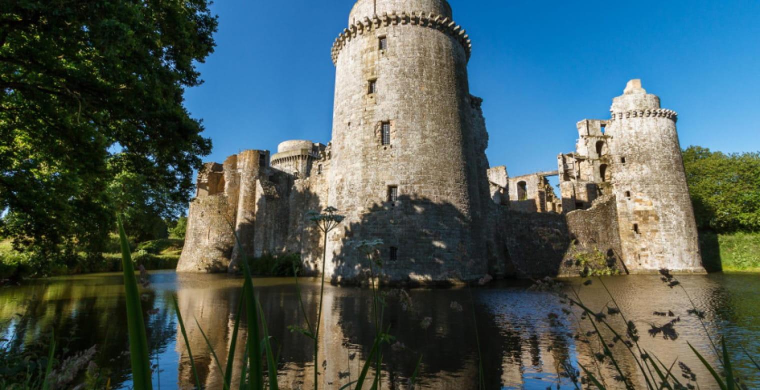 Chateau-de-la-hunaudaye-1---Cedric-Bossard