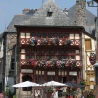 2014-Musée Mathurin Méheut-Florence Baëhl-Lamballe Communauté