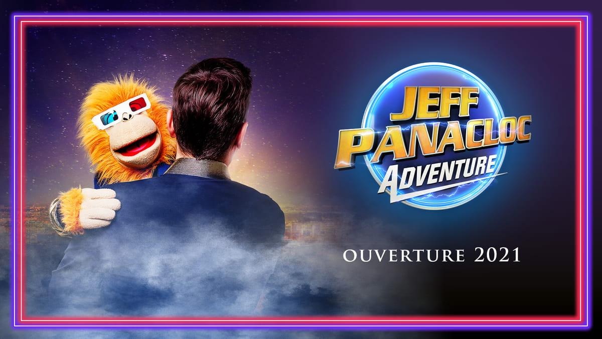 Jeff Panacloc Adventure 2021 Saint-Brieuc