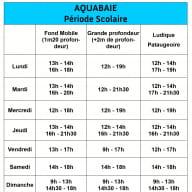 AQUABAIE_horaires_Covid19_periode_scolaire