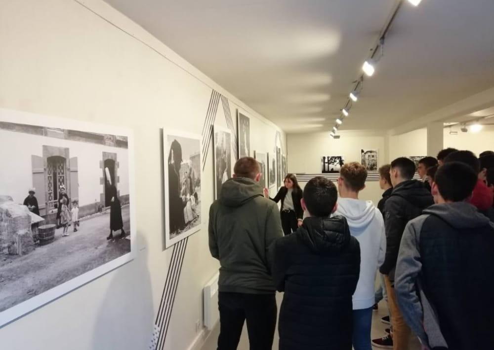 Photo festival visites guidées SB 2021