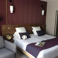 b-hotel best western-st brieuc