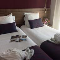 c-hotel best western twin st brieuc