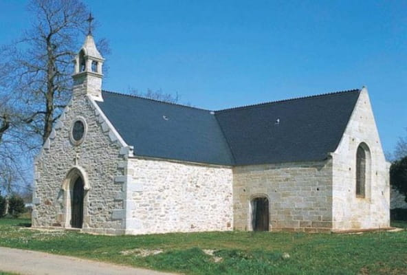 Chapelle du Bézo Bignan