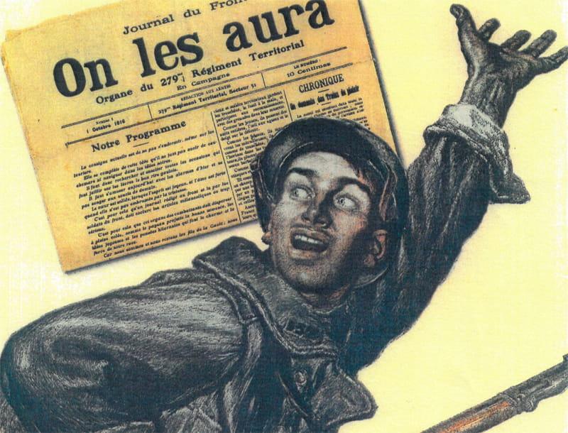 Exposition le Patriotisme en Morbihan - La Chapelle-Caro