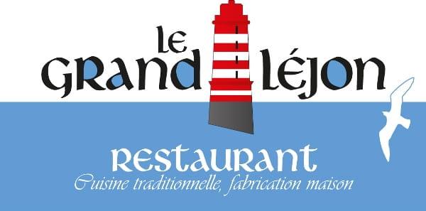 restaurant_le_grand_lejon_plerin_logo