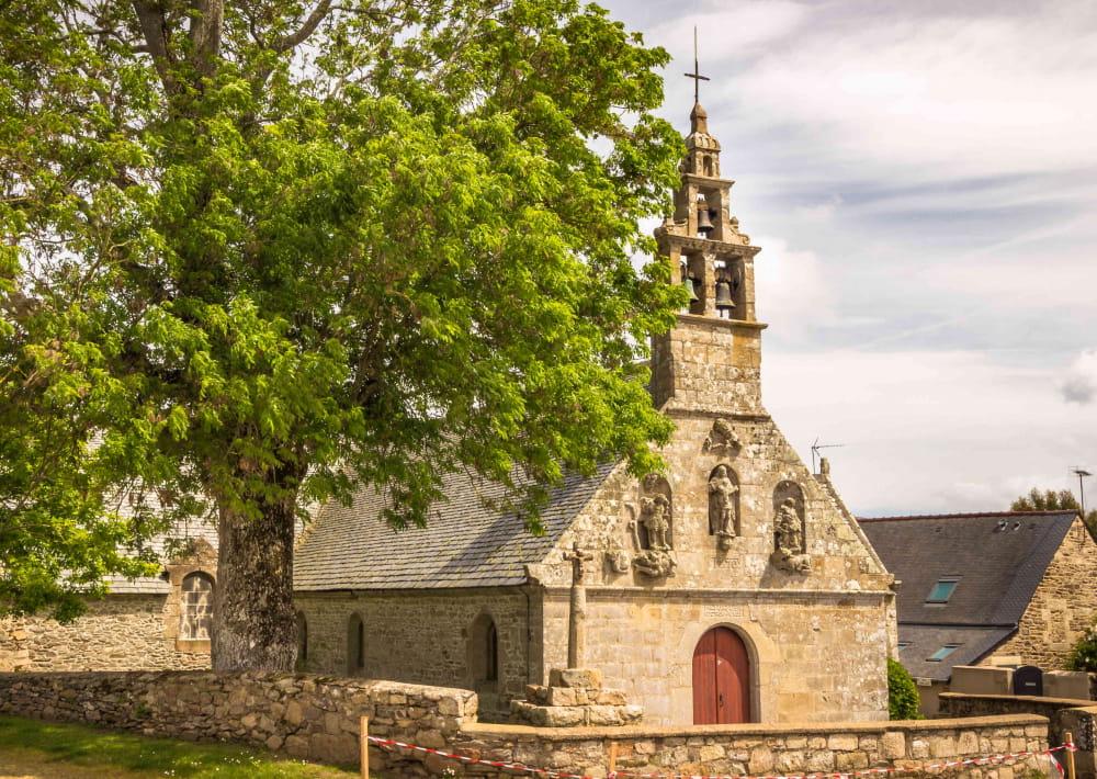 Chapelle de Perros-Hamon