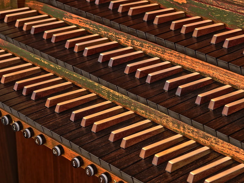 musique sacrée - cantate - orgue - Ploërmel