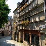 Vieux Saint-Brieuc