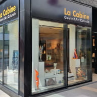 La Cabine Galerie d'Art Culturelle Saint-Brieucok