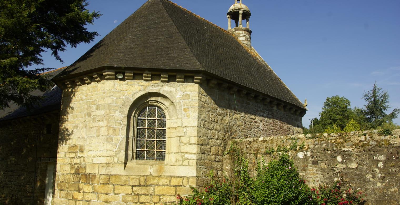 Chapelle du Rufflet