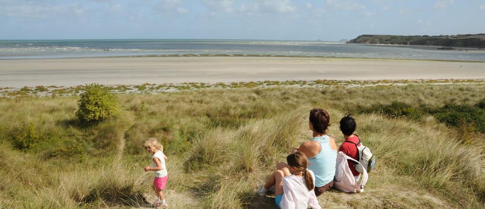 dunes bon abri