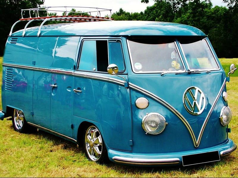 Helléan VW Festival - Rassemblement combis VW - Vintage - Helléan - Morbihan - Bretagne