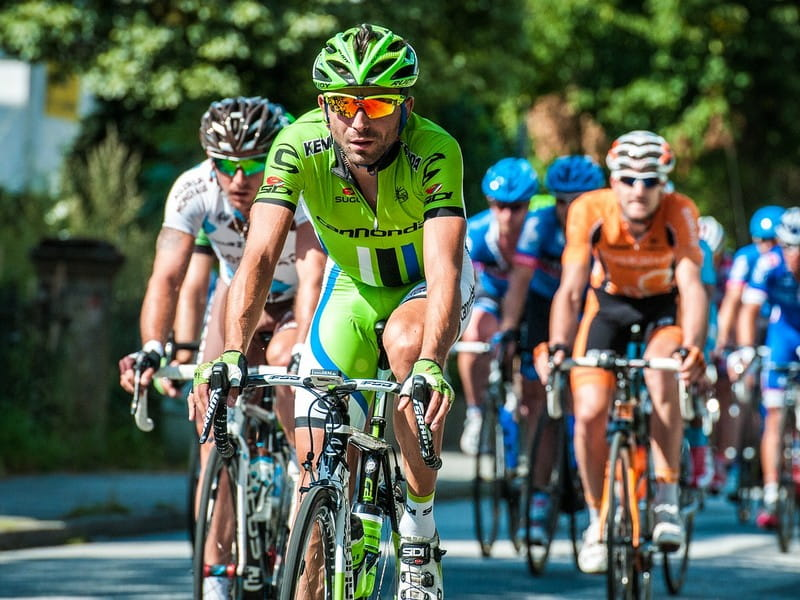 Tour de Bretagne - Courses cyclistes - Guégon - Morbihan - Bretagne